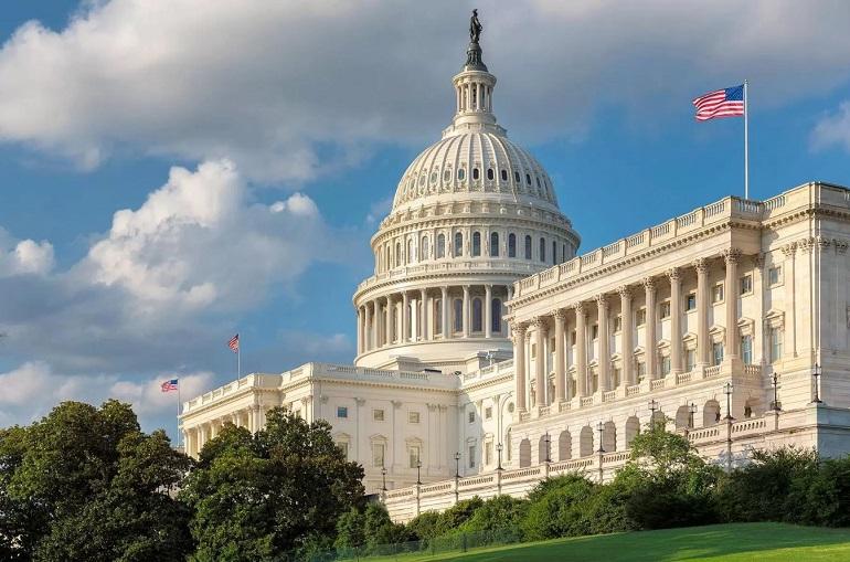 Nhà Trắng biểu tượng của Washington D.C