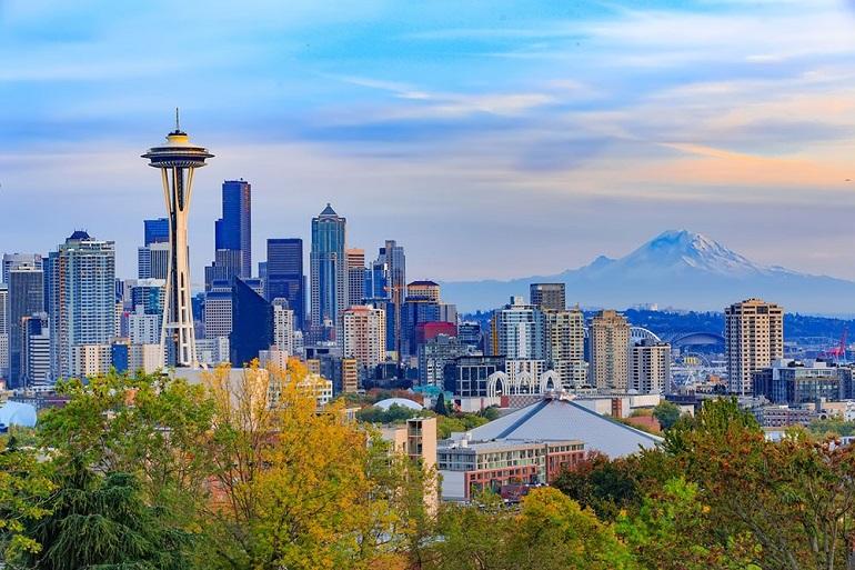 Thành phố Seattle