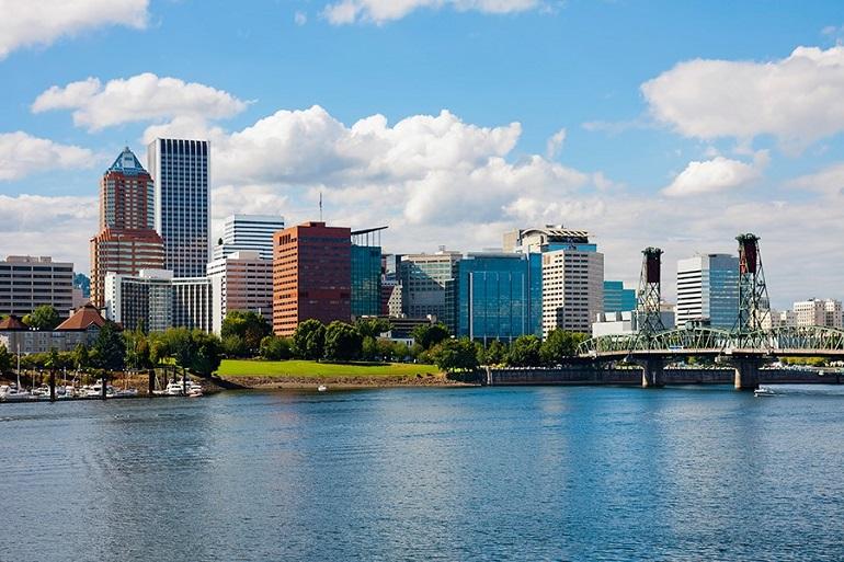 Thành phố Portland
