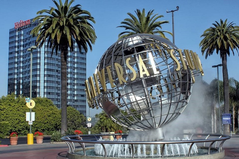 Công viên Universal Studios Hollywood