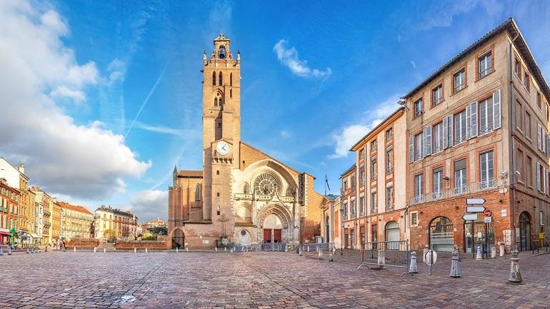 Toulouse Pháp