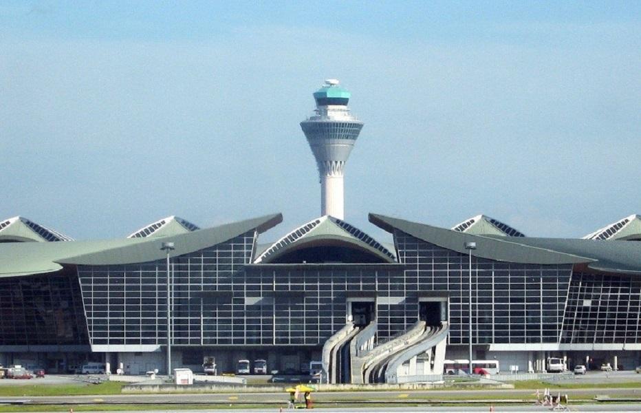 Sân bay Kuala Lumpur, Malaysia