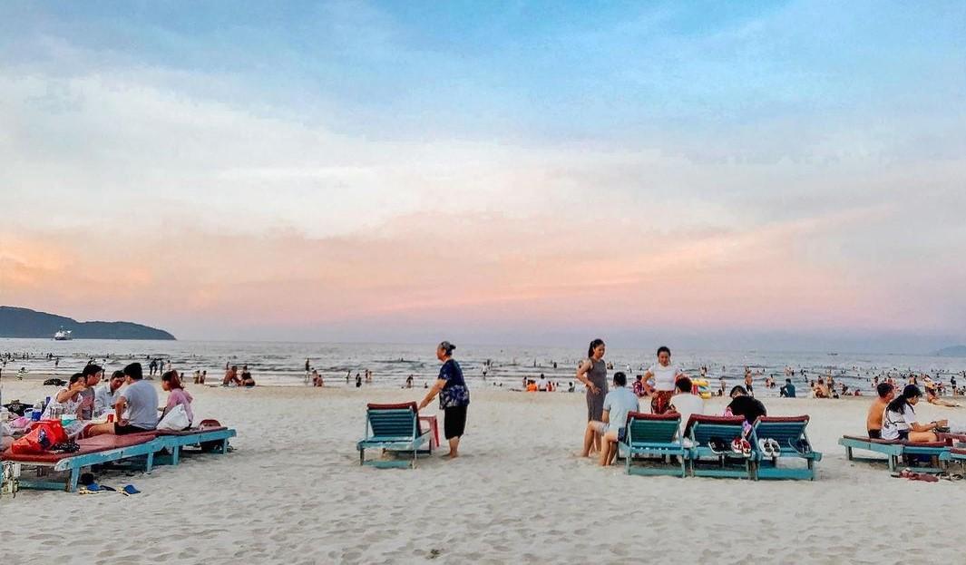 Bãi biển Mỹ Khê, Đà Nẵng