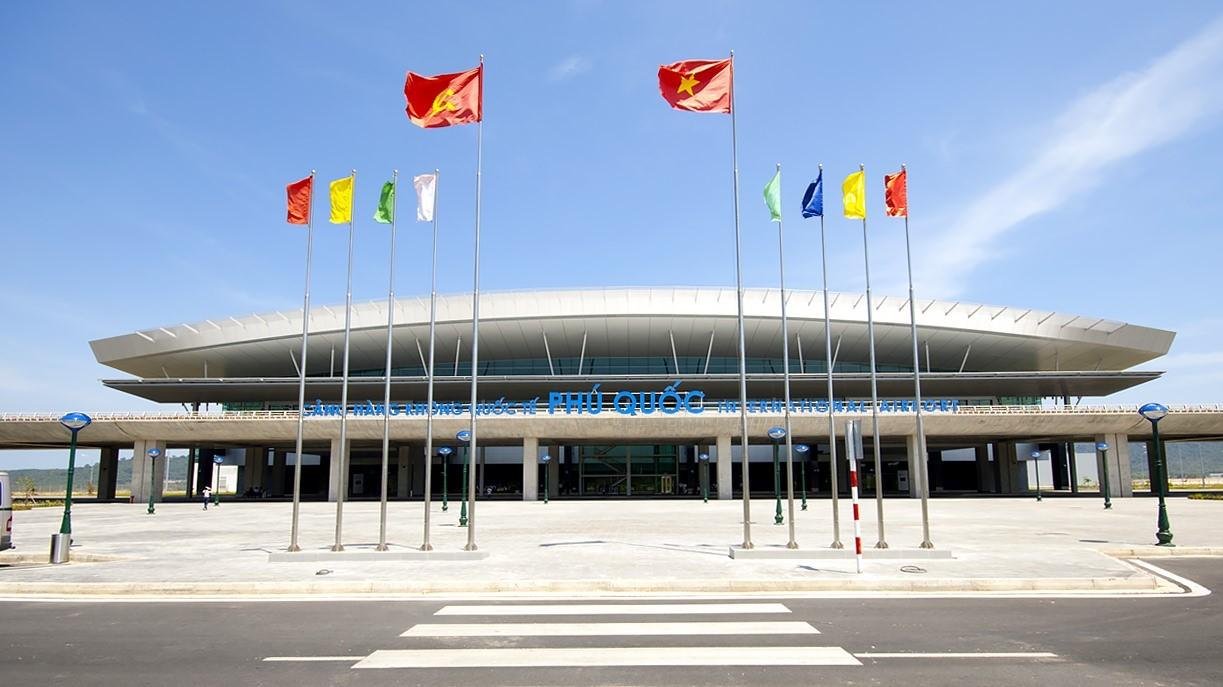 Sân bay Phú Quốc (Phú Quốc)