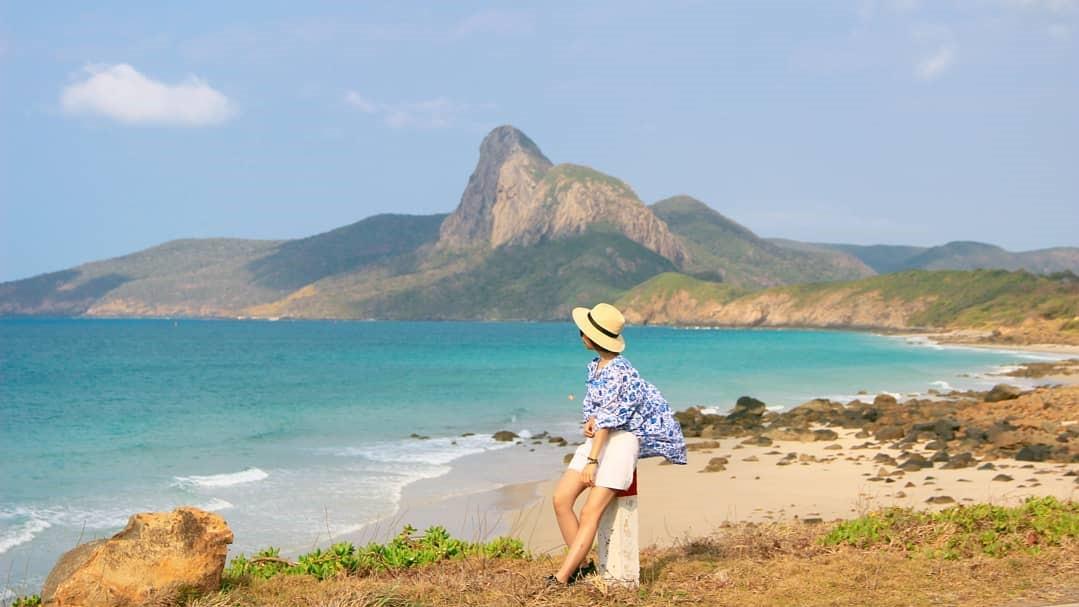 Đặt vé máy bay giá rẻ đi du lịch Côn Đảo