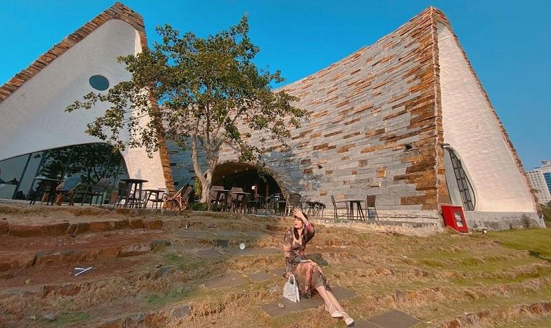 Bảo tàng Thế giới cà phê, Buôn Ma Thuột