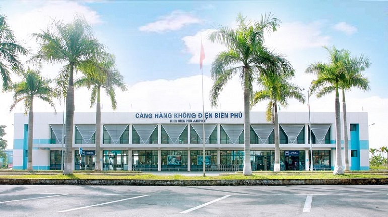 Sân bay Điện Biên Phủ