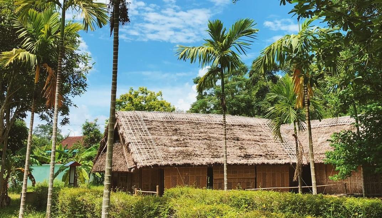 Đặt vé máy bay đi Vinh giá rẻ thăm Làng Sen quê Bác (Nghệ An)