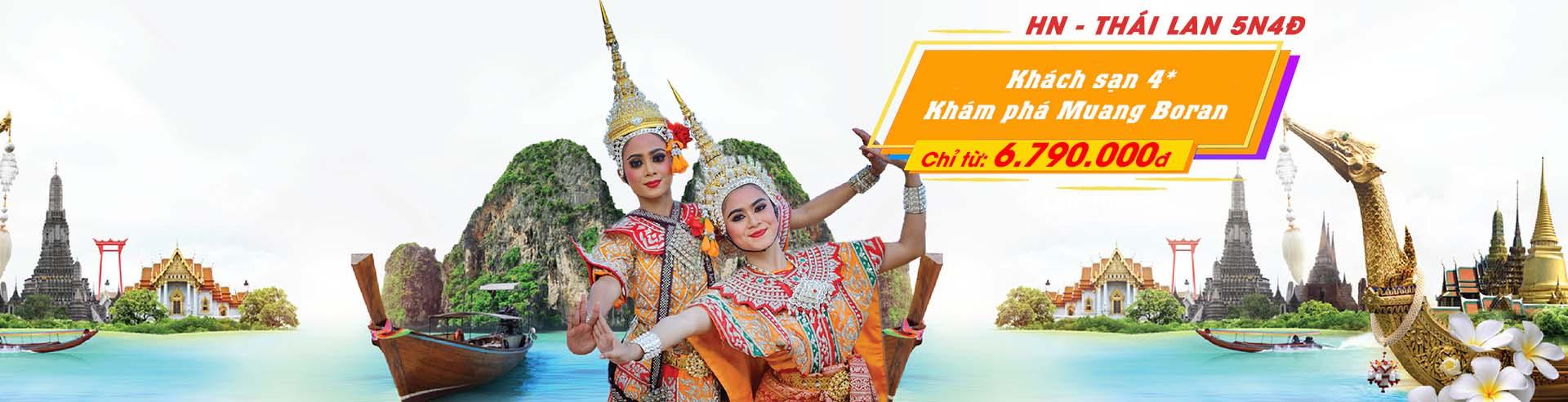 HN-Thái Lan