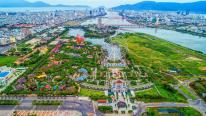 Vé Asia Park - Công Viên Châu Á