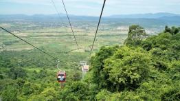 Vé Cáp treo Khu du lịch núi Tà Cú - Bình Thuận