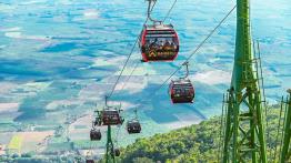 Vé Sun World BaDen Mountain - đỉnh Vân Sơn