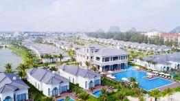 Voucher 2N1Đ Vinpearl Resort & Spa Đà Nẵng 5* + Buffet sáng