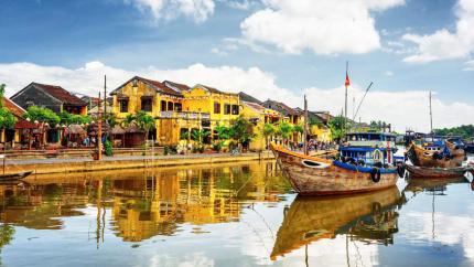 Đà Nẵng - Sơn Trà - Bà Nà/Thần Tài - Cù Lao Chàm/Rừng Dừa -  Hội An 4N3Đ