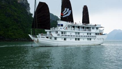 Du thuyền Bhaya 2 ngày 1 đêm
