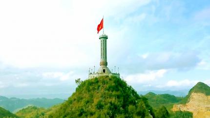 Hà Giang - Cao Nguyên Đá - Sapa - Fansipan 5N4Đ