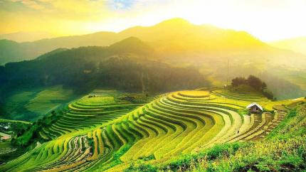 Hà Giang - Lũng Cú - Sông Nho Quế 3N2Đ