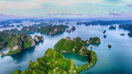 Hạ Long - Tuần Châu - Cát Bà 3 ngày 2 đêm