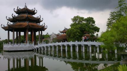 Hà Nội - Chùa Nôm 1 ngày