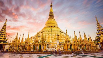 Hà Nội - Myanmar 4N3Đ: Xứ sở của đạo Phật