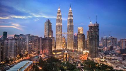 Hà Nội - Singapore - Malaysia 6N5Đ: Hành trình trải nghiệm 2 quốc gia