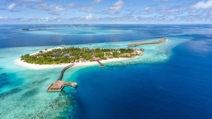 Hà Nội/TP Hồ Chí Minh - Thiên đường Maldives