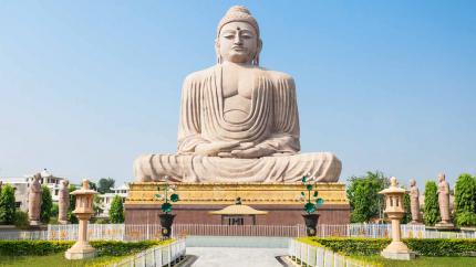 Hành hương tứ Thánh Tích Phật Giáo 9N8Đ: Ấn Độ - Nepal