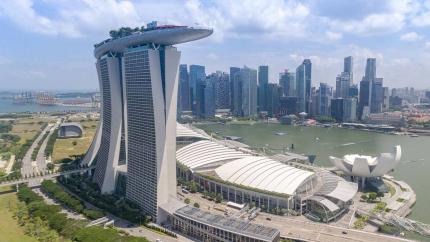 Hành trình 03 quốc gia: Hồ Chí Minh - Singapore - Malaysia - Indonesia 6N5Đ (Khởi hành cuối tuần, Tham quan Thủy Cung)