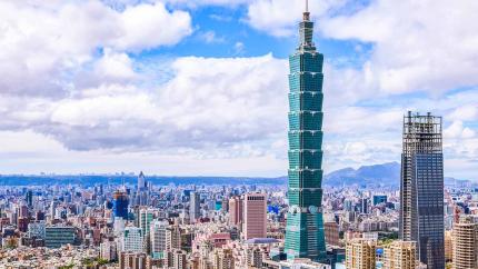 Hồ Chí Minh - Đài Bắc - Đài Trung - Cao Hùng