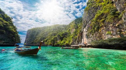 Hồ Chí Minh - Phuket 4N3Đ: Thiên đường nghỉ dưỡng đẳng cấp