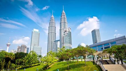 Hồ Chí Minh - Singapore - Malaysia 5N4Đ (Giờ bay đẹp, Tặng BBQ Buffet, Thủy Cung)