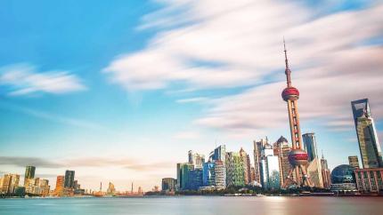 Hồ Chí Minh - Thượng Hải - Bắc Kinh - Hàng Châu - Tô Châu 7N6Đ