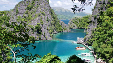 Khám phá Philippines - Đất nước của niềm vui