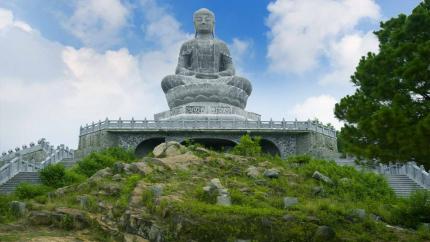 Lễ chùa: Chùa Phật Tích - Chùa Bút Tháp - Chùa Dâu - Đền Đô 1 ngày