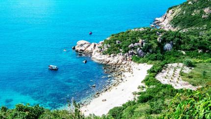 Hà Nội - Nha Trang - Ninh Thuận 4N3Đ