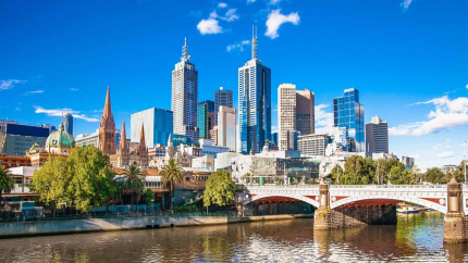 Úc 6N5Đ: Hà Nội - Sydney - Melbourne