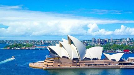Úc 6N5Đ: Melbourne - Sydney - Central Coast