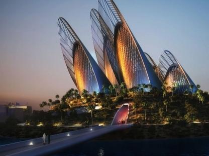 Tết Nguyên Đán 2019: DuBai – ABu Dhabi