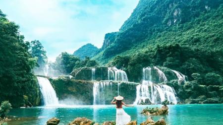 Cao Bằng - Bắc Cạn 3N2Đ