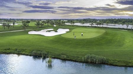 Voucher 3N2D nghỉ dưỡng + khám phá sân golf: Vinpearl Gofl Hải Phòng
