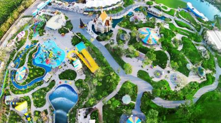 Combo 3N2Đ: Vinpearl Resort Phú Quốc + Vé Máy Bay + Ăn 3 bữa + Vé Vui chơi