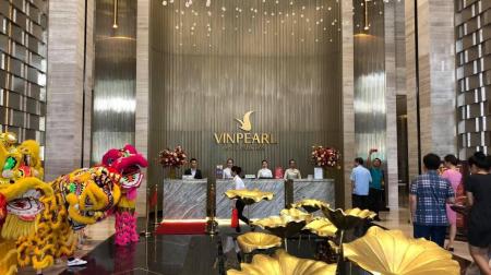 Voucher 2N1Đ: Vinpearl Hotel Thanh Hóa (gồm buffet ăn sáng)