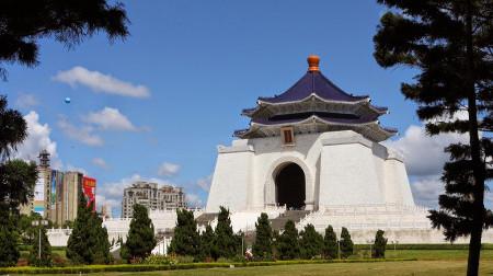 Tết Nguyên Đán (2020): Hồ Chí Minh - Đài Bắc - Đài Trung - Cao Hùng 4n4d