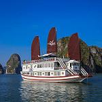 Du thuyền Lavender 2 ngày 1 đêm (12 cabins)