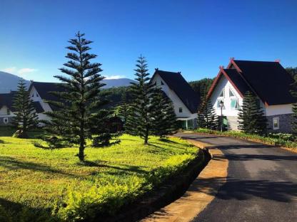 Free& Easy 2N1Đ : Đà Lạt Wonder Resort 4* siêu hot + Xe giường nằm