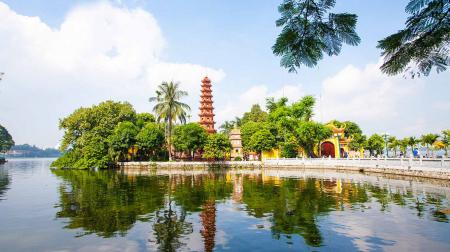 Hà Nội - Ninh Bình - Hạ Long - Sapa 6N5Đ - Ngủ du thuyền Hạ Long
