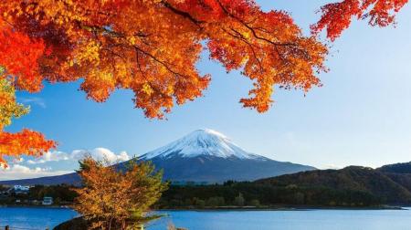 Hà Nội - Osaka - Kobe - Kyoto - Nagoya - Núi Phú Sĩ - Tokyo 6N5Đ