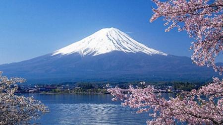 Khám phá xứ sở hoa anh đào: Hà Nội - Osaka - Kobe - Kyoto - Phú Sỹ - Tokyo 6N5Đ