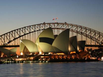 Khám phá Australia xinh đẹp 7N6Đ: Hồ ChíMinh - Sydney -  Melbourne