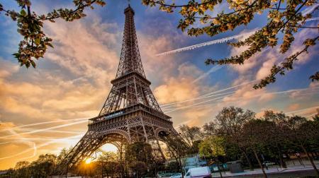 Hành trình khám phá Tây Âu 8N7Đ: Hồ Chí Minh - Pháp - Luxembourg - Đức - Bỉ - Hà Lan